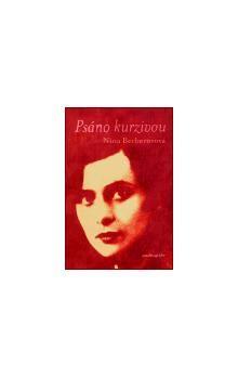 Nina Nikolajevna Berberova: Psáno kurzivou cena od 259 Kč