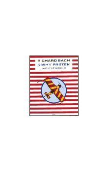 Richard David Bach: Knihy fretek 2. - Fretky ve vzduchu cena od 170 Kč