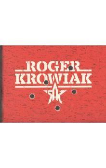 L.C.A. Roger Krowiak (slovensky) cena od 227 Kč