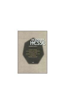 Hermann Hesse: Úvahy a imprese, Vzpomínky a listy přátelům, Politické úvahy, Mozaika z dopisů 1930-1961: o literatuře, recenze a články cena od 258 Kč