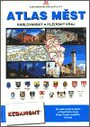 P.F. art Atlas měst Karlovarský a Plzeňský kraj 2002 cena od 185 Kč