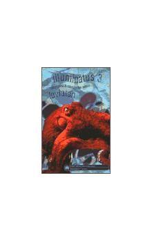 Robert Anton Wilson, Robert Shea: Illuminatus - komplet cena od 94 Kč