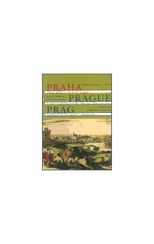 Jiří Lukas, Markéta Lazarová: Praha - obraz města v 16. a 17. století cena od 1016 Kč