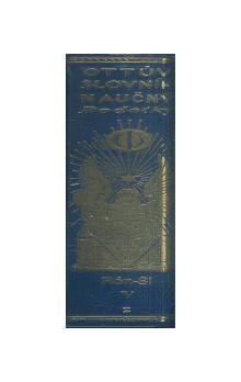 Argo Ottův slovník naučný Dodatky (10) V/2 cena od 407 Kč