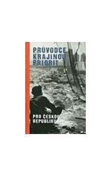 Gutenberg Průvodce krajinou priorit pro Českou republiku cena od 217 Kč
