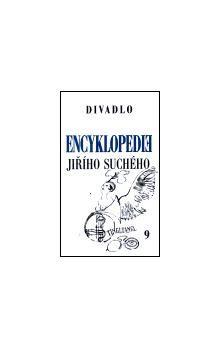 Jiří Suchý: Encyklopedie Jiřího Suchého, svazek 9 - Divadlo 1959-1962 cena od 218 Kč