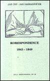 Jan Zahradníček, Jan Čep: Korespondence II. 1943-1948 cena od 261 Kč