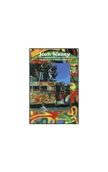Ken Kesey: Skříňka s démonem cena od 199 Kč