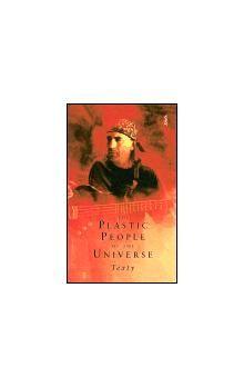 The Plastic People O: The Plastic People of the Universe cena od 184 Kč