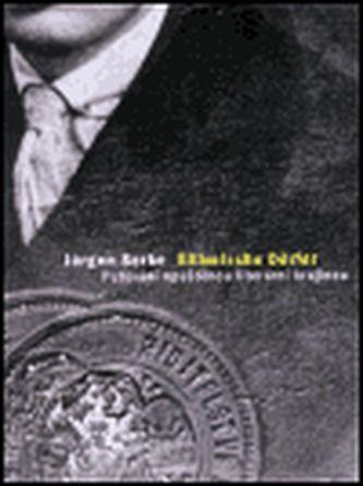 Jürgen Serke: Böhmische Dörfer - Putování opuštěnou literární krajinou cena od 688 Kč