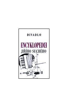 Jiří Suchý: Encyklopedie Jiřího Suchého, svazek 8 - Divadlo 1951 - 1959 cena od 193 Kč
