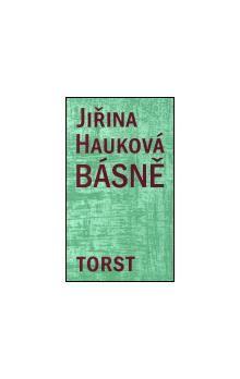 Jiřina Hauková: Básně cena od 217 Kč