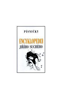 Jiří Suchý: Encyklopedie Jiřího Suchého, svazek 7 - Písničky To-Ž cena od 193 Kč