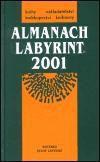 Almanach Labyrint 2001 cena od 218 Kč