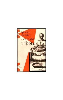 Ippolito Desideri: Cesta do Tibetu cena od 246 Kč