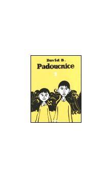 David B.: Padoucnice 1 cena od 130 Kč