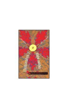 Robert Anton Wilson, Robert Shea: Illuminatus II - Zlaté jablko cena od 96 Kč