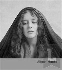 Josef Moucha: Alfons Mucha cena od 253 Kč