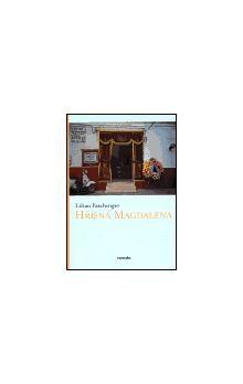 Lilian Faschinger: Hříšná Magdalena cena od 185 Kč