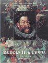 Správa Pražského hradu Rudolf II. a Praha eseje cena od 722 Kč