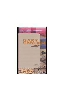 Gary Snyder: Praxe divočiny cena od 119 Kč