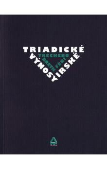 Triadické výnosy irské - kolektiv cena od 226 Kč