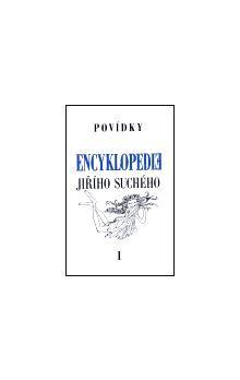 Jiří Suchý: Encyklopedie Jiřího Suchého, svazek 1 - Povídky cena od 190 Kč