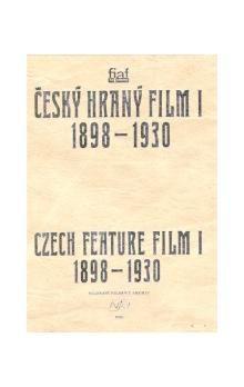 Kolektiv: Český hraný film I./ Czech Feature Film I. cena od 229 Kč
