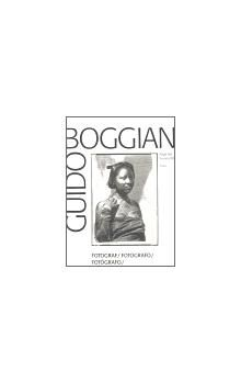 Pavel Frič, Yvonna Fričová: Guido Boggiani cena od 1083 Kč