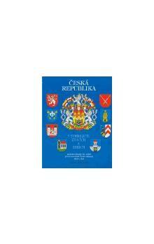 Josef Augustin: Česká republika v symbolech, znacích a erbech cena od 591 Kč