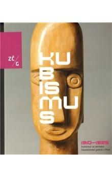 Kubismus 1910-1925 ve sbírkách ZČG cena od 250 Kč