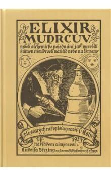 C. Astr: Elixír mudrcův cena od 172 Kč
