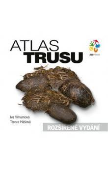 Iva Vilhumová: Atlas trusu cena od 184 Kč