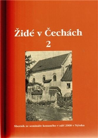 kol.: Židé v Čechách 2 cena od 108 Kč