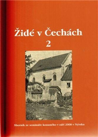 Židé v Čechách 2 cena od 118 Kč