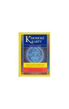 Monte Farber: Karmické karty cena od 296 Kč