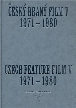 Český hraný film V 1971-1980 cena od 745 Kč