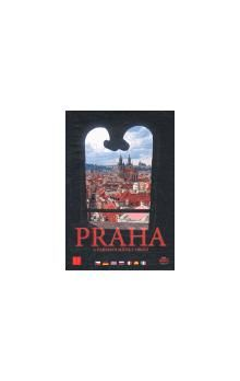 Petr Pelech: Praha a zajímavá místa v okolí cena od 140 Kč