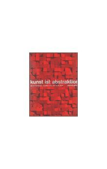 Zdenek Primus: Kunst ist abstraktion cena od 1082 Kč