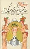 Adolf Born: Saturnin cena od 317 Kč