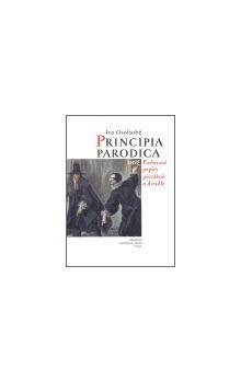 Akademie múzických umění Principia Parodica totiž Posbírané papíry převážně o divadle cena od 241 Kč