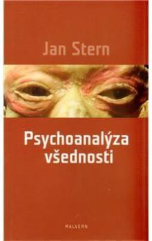 Jan Štern: Psychoanalýza všednosti cena od 193 Kč