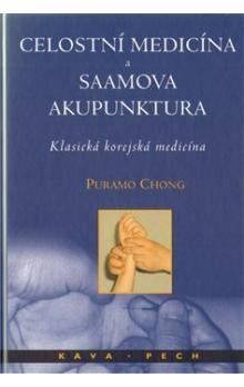 Puramo Chong: Celostní medicína a Saamova akupunktura cena od 242 Kč