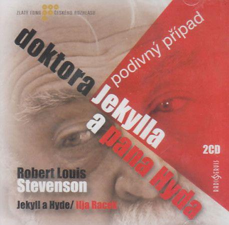 Robert Louis Stevenson: Podivný případ doktora Jekylla a pana Hyda cena od 180 Kč