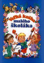 Anikó Csörgő, Zsuzsa Füzesi: Veľká kniha malého školáka cena od 0 Kč