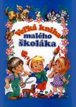 Veľká kniha malého školáka cena od 0 Kč