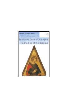Vít Vlnas: European Art from Antiquity to the End of the Baroque cena od 172 Kč