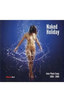 Photo Art NAKED HOLIDAY cena od 197 Kč