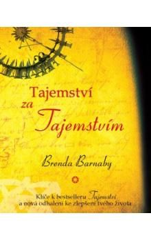 Brenda Barnaby: Tajemství za Tajemstvím cena od 110 Kč
