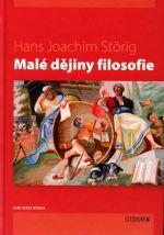 Hans Joachim Störig: Malé dějiny filosofie cena od 332 Kč